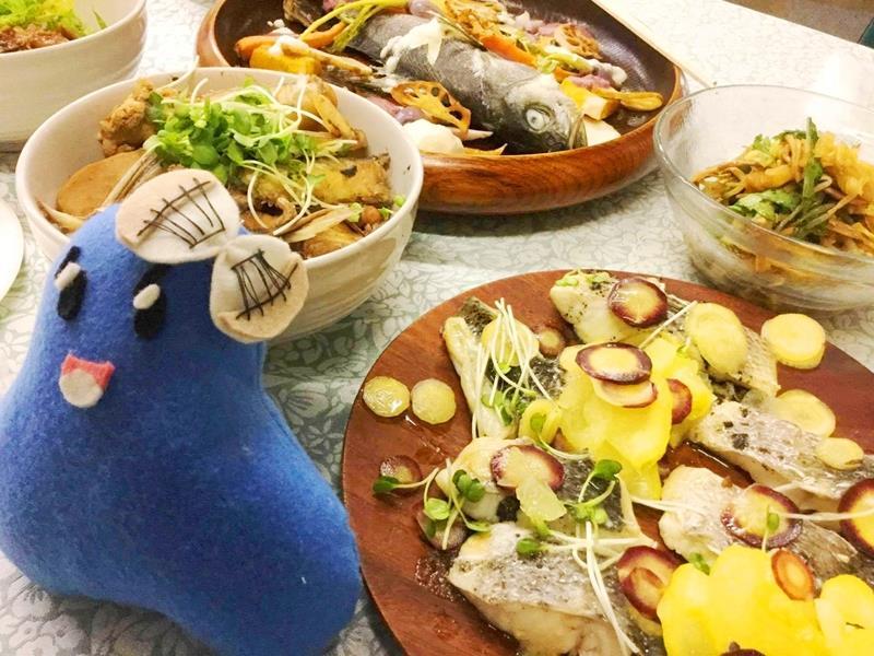 画像:【ブログ】食の会、意東小学校子ども達の感想