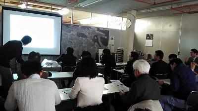 画像:「浚渫窪地の環境修復事業」の第Ⅱ期実施計画等についての検討会