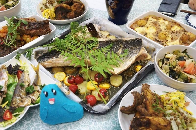 画像:「中海・宍道湖の食を広めよう会」開催!