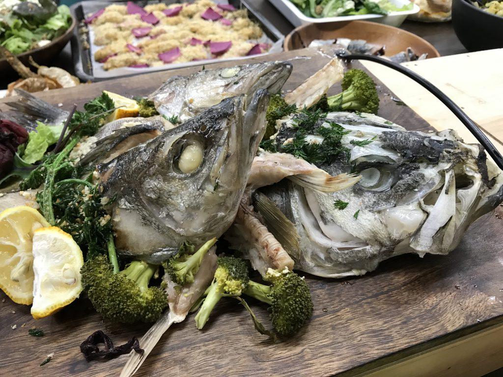 画像:【終了しました】2019年2月「中海・宍道湖の食を広めよう会」
