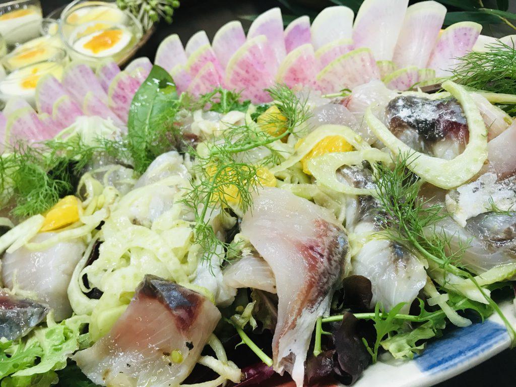 画像:【終了しました】2019年4月「中海・宍道湖の食を広めよう会」