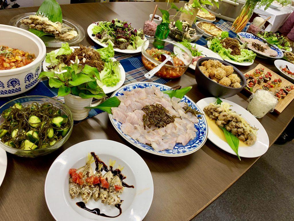 画像:【締めきりました】2019年10月「中海・宍道湖の食を広めよう会」